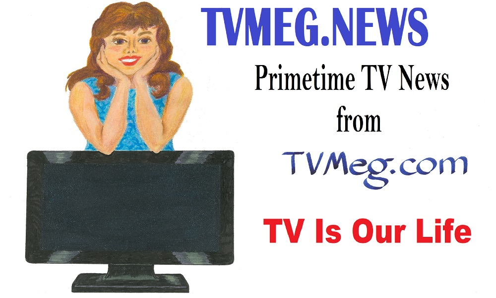 TVMEG.NEWS logo